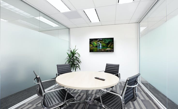 1 to 2 Person Office, private office at Vantage Hyde Park, near Downing Centre, image 3
