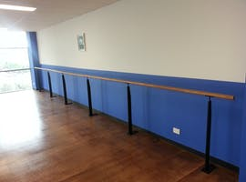 Castle Hill Studio Hire, multi-use area at Castle Hill Dance Studio or alternate space for hire, image 1