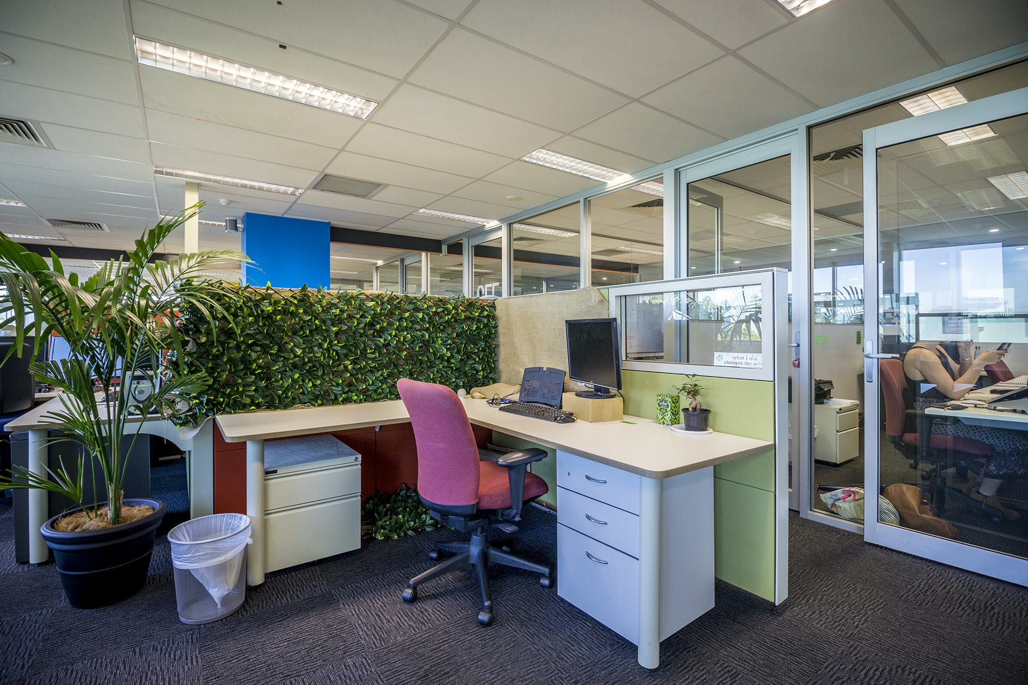 Dedicated desk at WOTSO Gold Coast, image 1