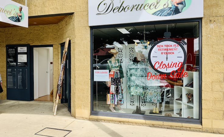 Thompson Ave, Cowes , pop-up shop at 82 Thompson Ave, Cowes, image 1