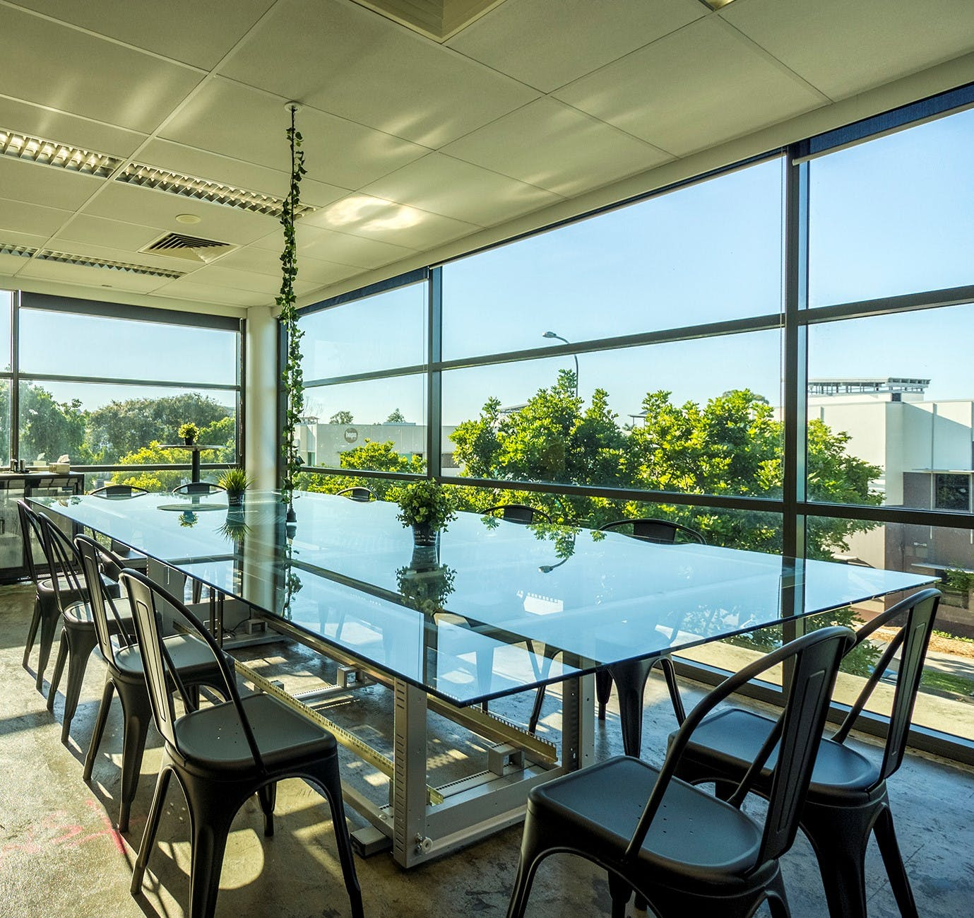 Glass House Board Room, meeting room at WOTSO Gold Coast, image 1