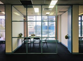 Office Room 1, serviced office at Rhodes Business Centre, image 1
