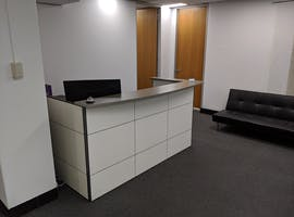 Executive Office, private office at 230 Collins Street, image 1