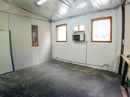 Woodburn Creatives - Art, Design, Music Space, creative studio at Woodburn Creatives, image 1