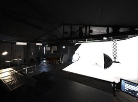 Creative studio at Good Loco Photography & Videography Studio Marrickville, image 1