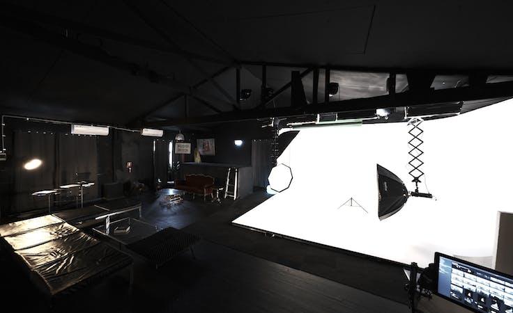 Creative studio at Good Loco Photography & Videography Studio Marrickville, image 1