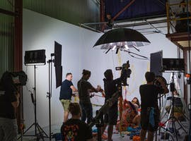 Imaging Studio, creative studio at KEPK, image 1