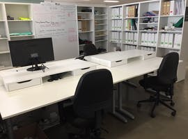 Dedicated desk at 252 St Georges Rd, image 1