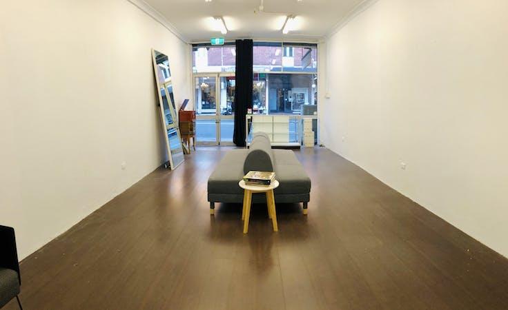 Multi-use area at Luna Studio Sydney, image 1