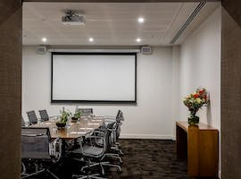 Executive Boardroom, meeting room at Jasper Hotel, image 1