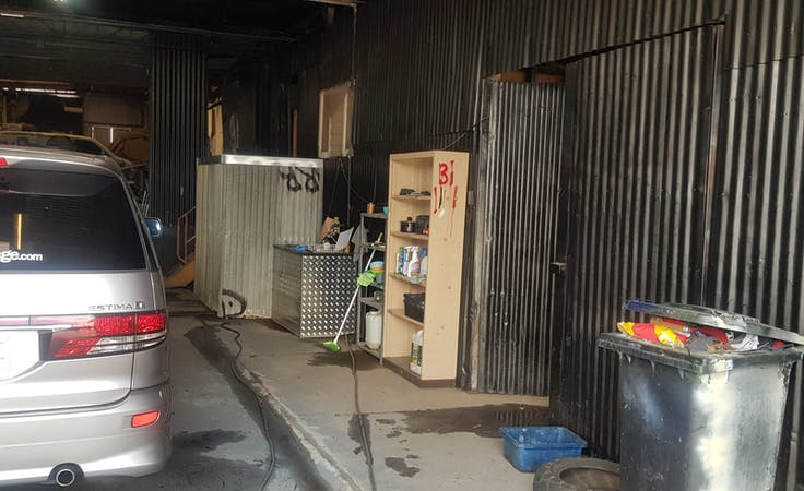 Gabba Car Wash, workshop at Verified Autoshop, image 5