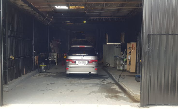 Gabba Car Wash, workshop at Verified Autoshop, image 1