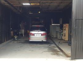 Gabba Car Wash, workshop at Verified Autoshop, image 1