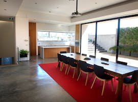 Chic corporate workshop space in Cremorne, image 1