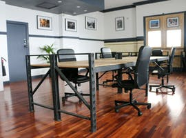 The Front Room, coworking at MBC HOUSE, image 1