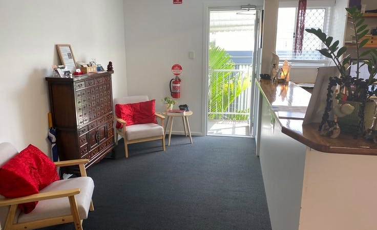 Beautiful therapy / treatment / boutique class rooms, multi-use area at Sun Med - Acupuncture and Herbal Medicine, image 1