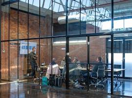 West 9, meeting room at Runway Geelong, image 1