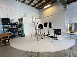 The Studio/Event Space, creative studio at Hotel Miami, image 1