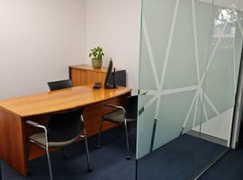 Shared office at AdvisorCorp, shared office at Gadal Chambers, image 1