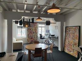Warehouse Conversion , private office at Studio 308, The Flourmill, image 1