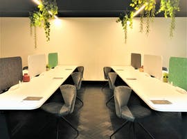 Coworking , coworking at Victory Offices | 73 Northbourne, image 1