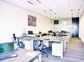 1209, serviced office at Victory Offices | 900 Ann, image 1