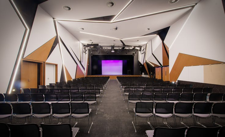 Looking for a vibrant space to host your next performance or conference?, image 1