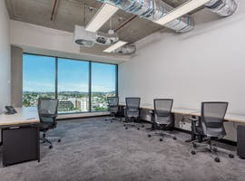 1318, private office at Victory Offices | 900 Ann, image 1