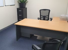 Shared office at Pacific Tower, image 1