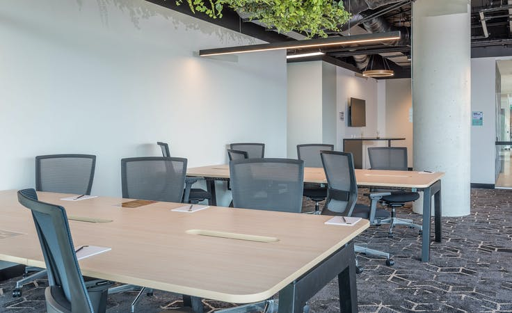 Coworking Membership, coworking at Victory Offices | 900 Ann, image 1