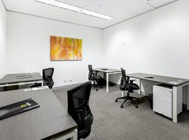 1208, serviced office at Victory Offices | 900 Ann, image 1