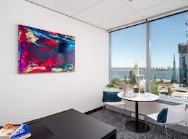 Day Suite, meeting room at Victory Offices | Exchange Tower, image 1