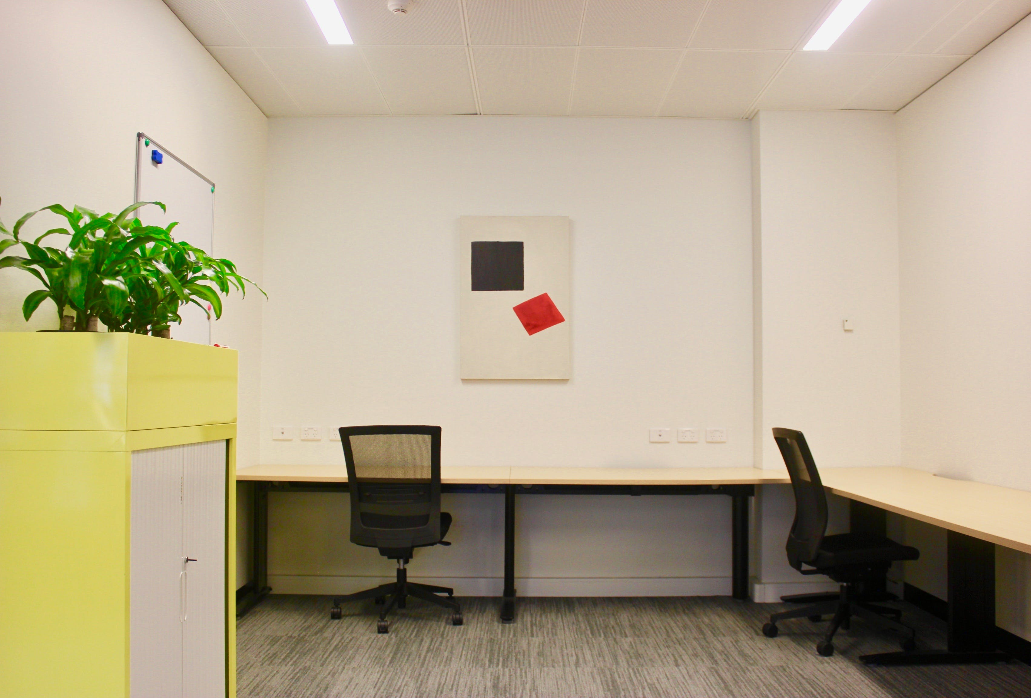 Private office at The Capital, image 1