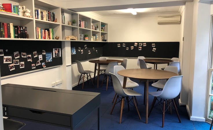 Private Office 3-5 people, private office at Private Offices in Darlinghurst 3-5 people, image 5