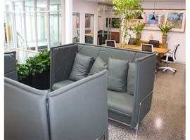 3 Person Internal Office, serviced office at @WORKSPACES Brighton, image 1