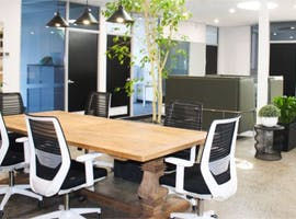 1 Person Private Office, serviced office at @WORKSPACES Brighton, image 1