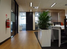 1 Person Internal Private Office, serviced office at @WORKSPACES Brisbane, image 1