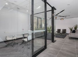 4 Person Internal Office, serviced office at @WORKSPACES Brisbane, image 1