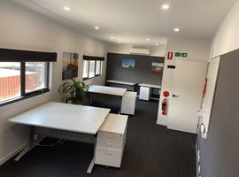 1st floor private office space in Brixton Rise, shared office at Glen Iris Business Hub, image 1