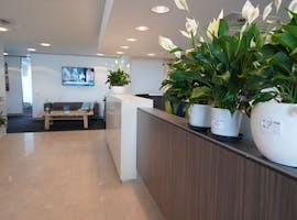 2 Person Internal Office, serviced office at @Workspaces Gold Coast, image 1