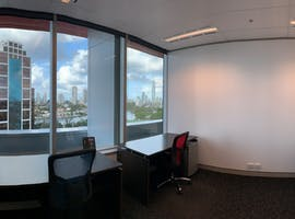 Stunning Window Suite, serviced office at @Workspaces Gold Coast, image 1