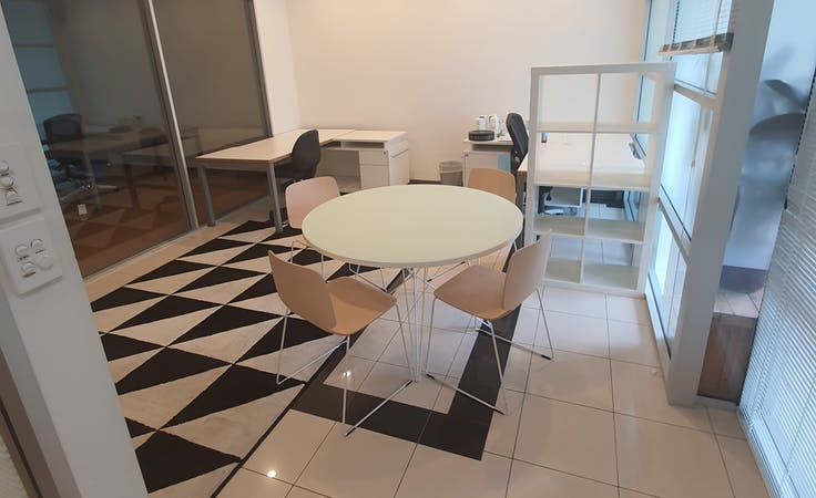 Dedicated Desks, dedicated desk at The Innovation Factory, image 1