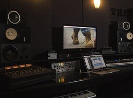 Studio 1, creative studio at Bank Studios, image 1
