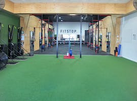 Multi-use area at Fitstop Warana, image 1
