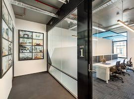 Suite 1, serviced office at Spaces @115, image 1