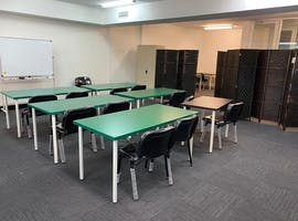 Business Meeting/Training, serviced office at Modern Facility for Meeting/ Group Meeting, image 1