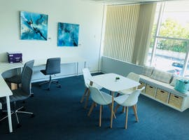 Private office at 3/3 Salisbury Road, image 1
