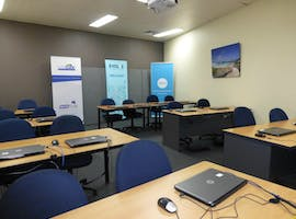 The, training room at Wise Click Business Centre, image 1
