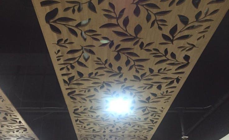 La Cafetería de Glebe, pop-up shop at RYALS Hotel, image 1