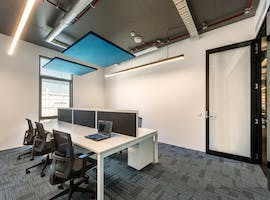 Suite 2, serviced office at Spaces @115, image 1